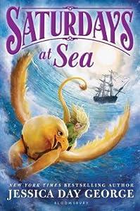 Saturdays at Sea (Castle Glower, #5)