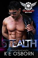 Stealth (Satan's Savages MC, #3)