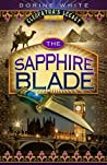 The Sapphire Blade: Cleopatra's Legacy 4