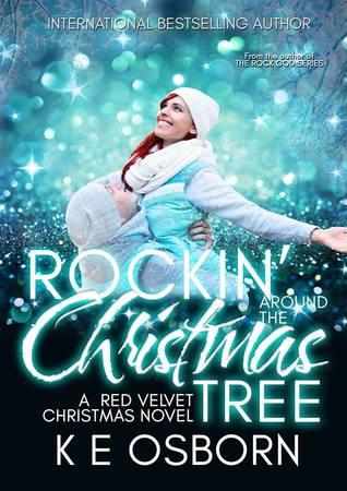 Rockin' Around The Christmas Tree (The Next Generation, #4)