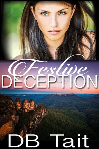 Festive Deception by D.B. Tait