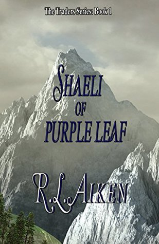 Shaeli of Purple Leaf (The Traders Book 1)