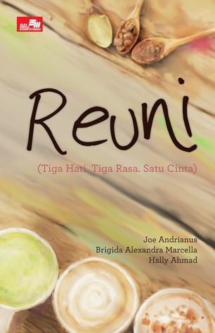 Reuni by Joe Andrianus