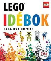 Lego Idebok - Bygg hva du vil!