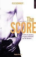 The Score (Off-Campus, #3)