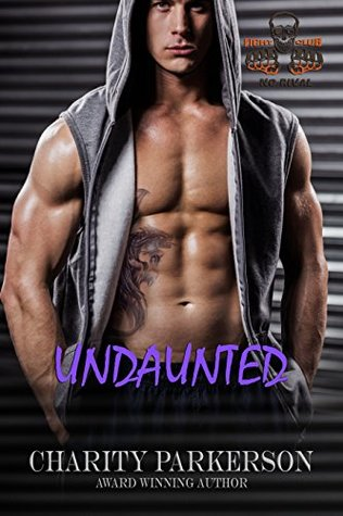Undaunted by Charity Parkerson