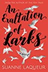 An Exaltation of Larks (Venery, #1)