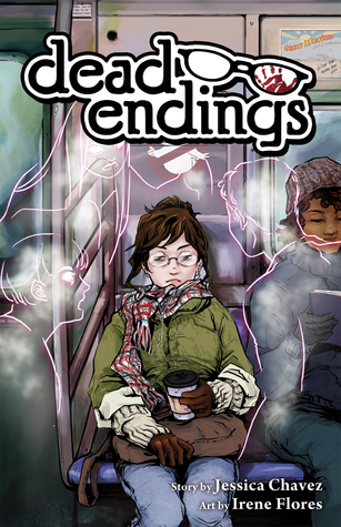 Dead Endings by Jessica Chavez