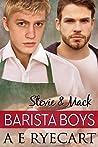Stevie & Mack (Barista Boys #2)