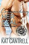 Commanding Her SEAL (ASSIGNMENT: Caribbean Nights #7; Duchess Island #3)