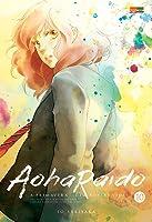 Aoharaido, Vol 10