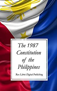 The 1987 Constitution of the Philippines