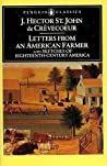 Letters from an American Farmer and Sketches of Eighteenth-Century America