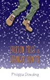 Everton Miles Is Stranger Than Me: The Night Flyer's Handbook