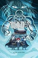 Flukten fra Lucien (Amulet, #6)