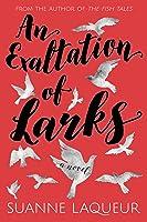 An Exaltation of Larks (Venery, #1)