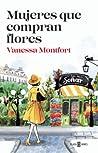 Mujeres que compran flores by Vanessa Montfort