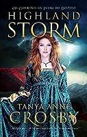 Highland Storm (Os Guardiães da Pedra do Destino #3)