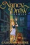 The Ghost of Grey Fox Inn (Nancy Drew Diaries #13)