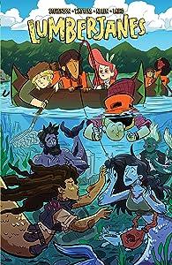 Lumberjanes, Vol. 5: Band Together (Lumberjanes, Vol. 5)