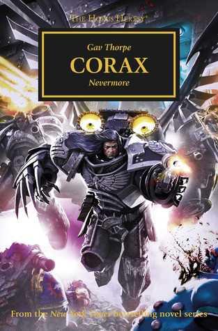 Corax The Horus Heresy