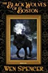 The Black Wolves of Boston (Black Wolves of Boston)