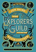 A Passage to Shambhala (The Explorers Guild #1)