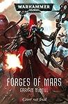 Forges of Mars Omnibus