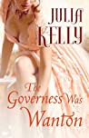 The Governess Was Wanton (Governess, #2)