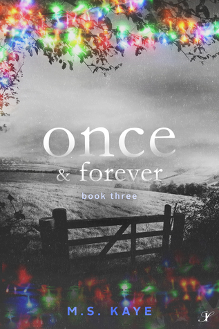 Once & Forever (Once series #3)