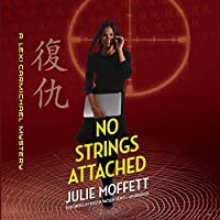 No Strings Attached: A Lexi Carmichael Mystery