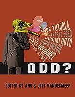 Odd? Volume 1