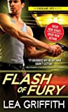 Flash of Fury (Endgame Ops, #1)