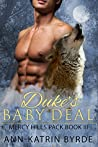 Duke's Baby Deal  (Mercy Hills Pack #3)