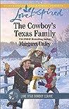 The Cowboy's Texas Family (Lone Star Cowboy League: Boys Ranch)