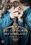 Les chevaliers des Highlands - L'Intégrale 1: Le Chef - Le Faucon - La Vigie