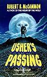 Usher's Passing by Robert R. McCammon