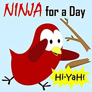 Ninja for a Day