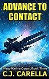 Advance to Contact (Warp Marine Corps, #3)