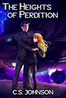 The Heights of Perdition (The Divine Space Pirates, #1)