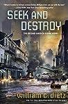 Seek and Destroy (America Rising, #2)