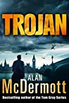 Trojan (Andrew Harvey, #1)