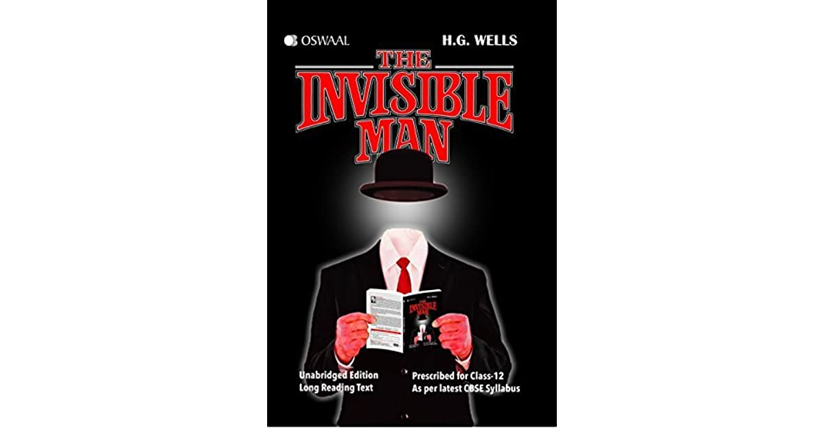 Pdf invisible cbse man 12 the class novel
