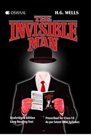 The Invisible Man Summary in English & Hindi for Class 12
