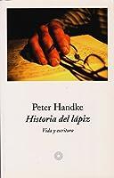Historia del lápiz: Vida y escritura