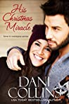 His Christmas Miracle (Love in Montana, #5)