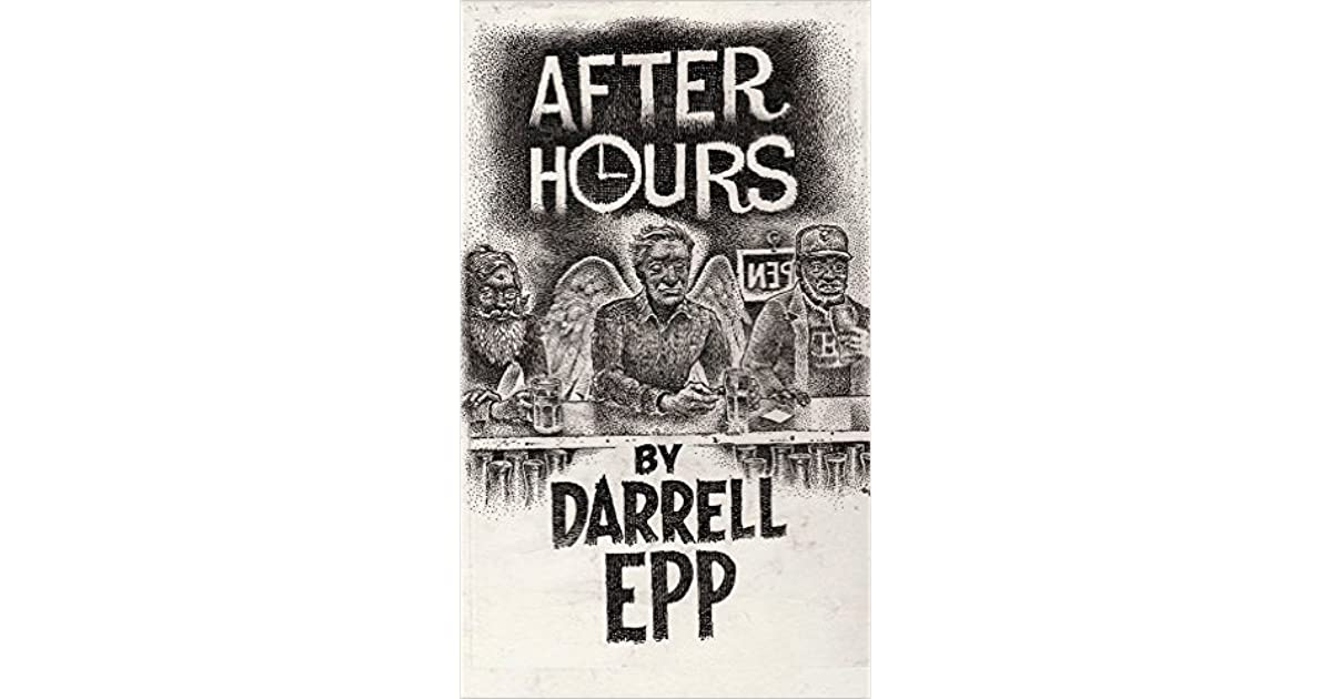After Hours by Darrell Epp