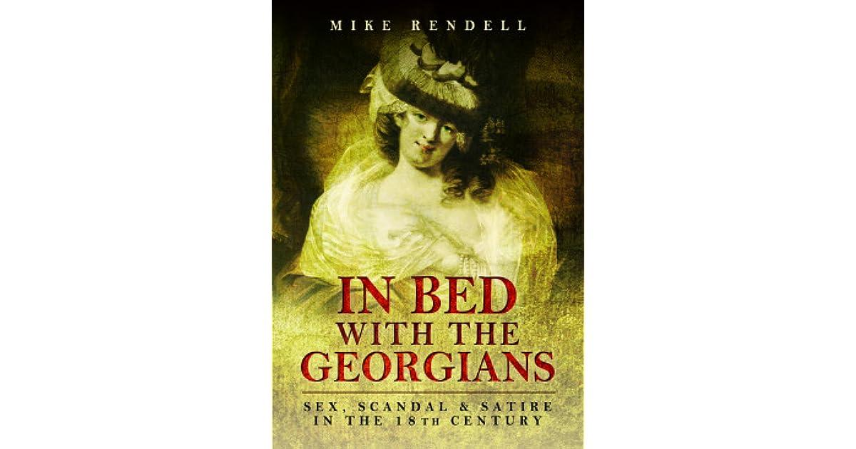 Rendell sex scandal