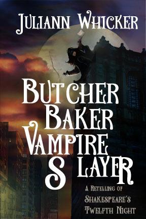 Butcher, Baker, Vampire Slayer