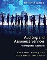 Auditing and Assurance Services: An Integrated Approach [with MyAccountingLab & eText Access Code]